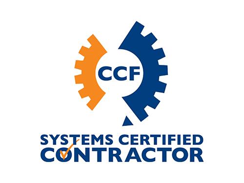Terrain Civil Compliance and Accreditation